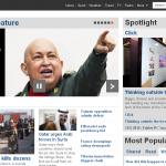сайт bbc.co.uk как пример создания сайта